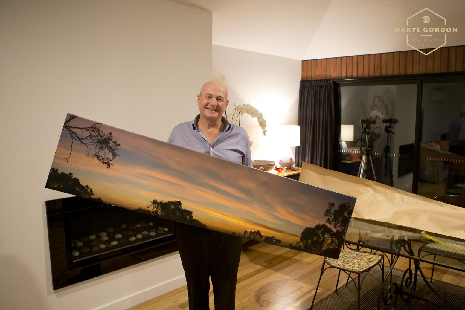 Landscape prints Melbourne